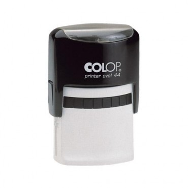 Colop Printer 44 Stampile Ovale Dimensiune: 44 x 28 mm