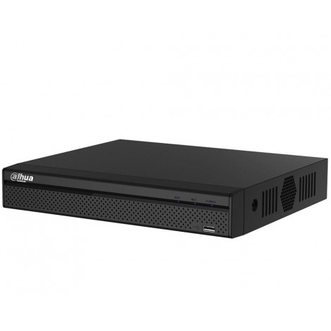 DVR 4 canale Pentabrid Full HD compresie video H.265 Dahua XVR5104HS-X