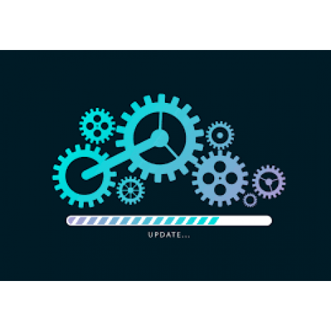 Instalare sistem informatic