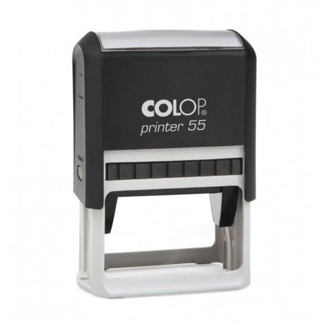 Colop Printer 55 Stampile Ovale Dimensiune: 55 x 35 mm