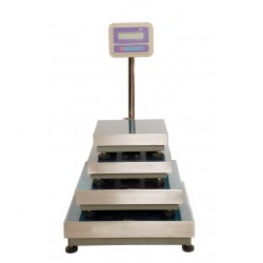 Platformă de cântărire 40x50 TIP FLUX 150KG
