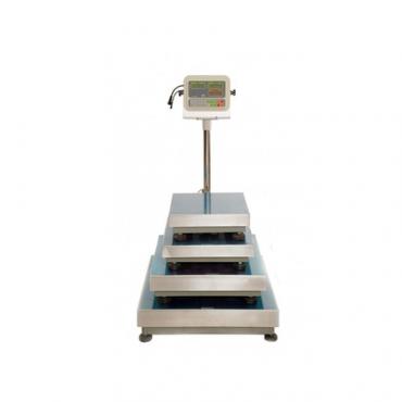 Platformă de cântărire 40x50 TIP DSP 300KG