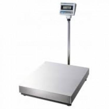 Platformă de cântărire CAS DBB 460 150 kg